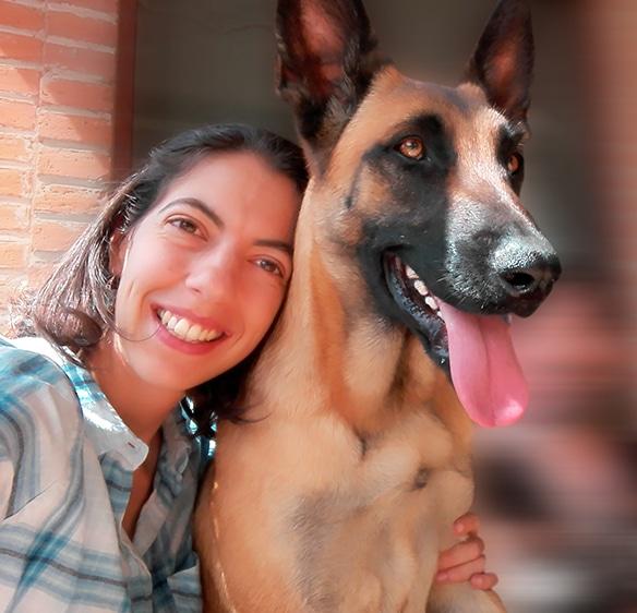 Gaby Portilla