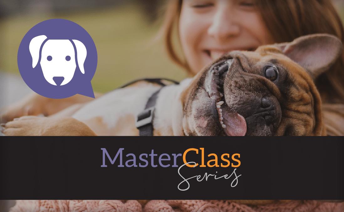 Pet Parent MasterClass Series