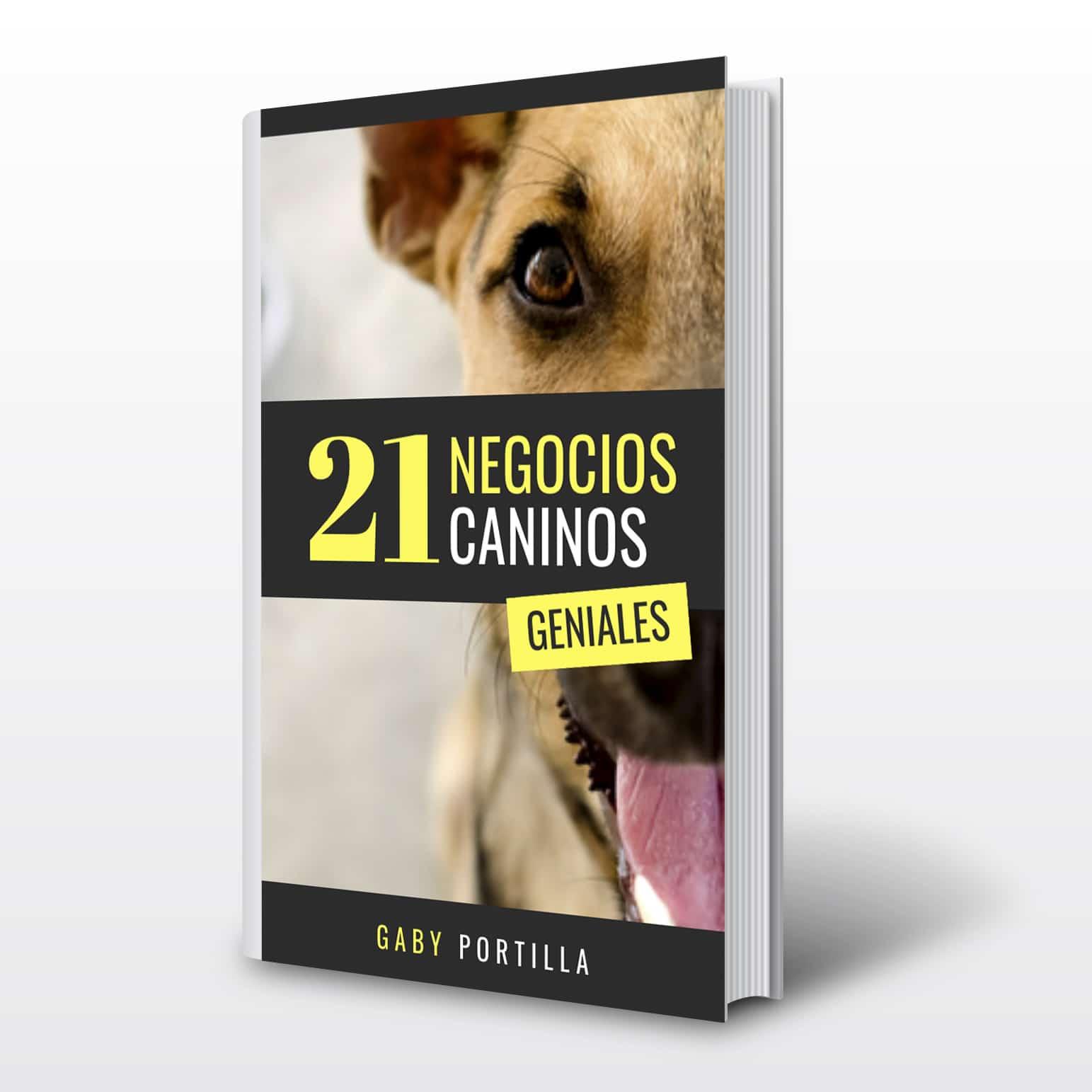 21 Negocios Caninos Geniales
