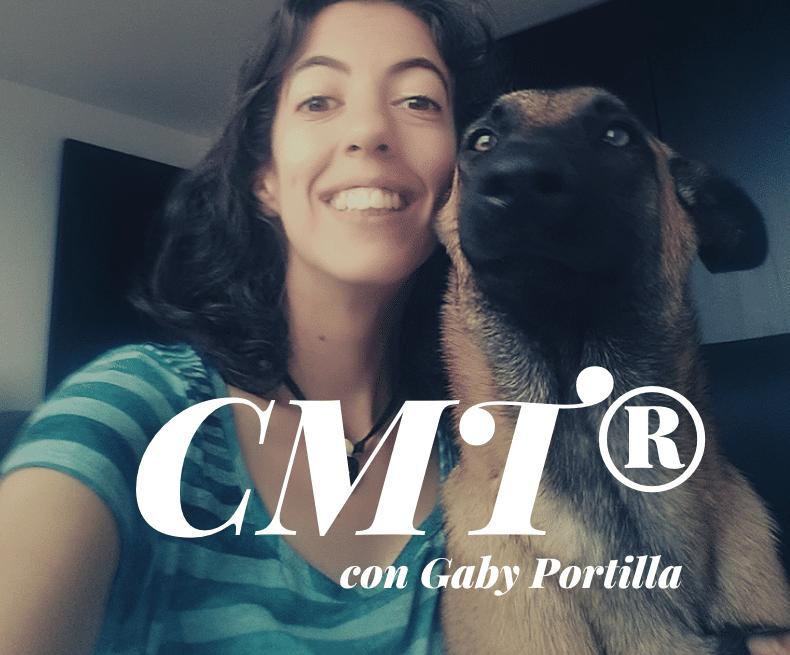 CMT con Gaby Portilla